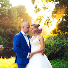 Wedding photographer Eleonora Kukushkina (EleonoraKuku). Photo of 29.01.2016