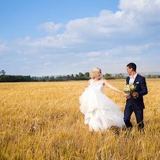 Wedding photographer Nataliya Dovgenko (Dovgenkophoto). Photo of 10.02.2018