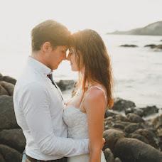 Wedding photographer Ilya Mikhaylov (dahmer). Photo of 26.11.2015