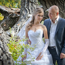 Wedding photographer Yuliya Smirnova (olehouse45). Photo of 13.05.2015