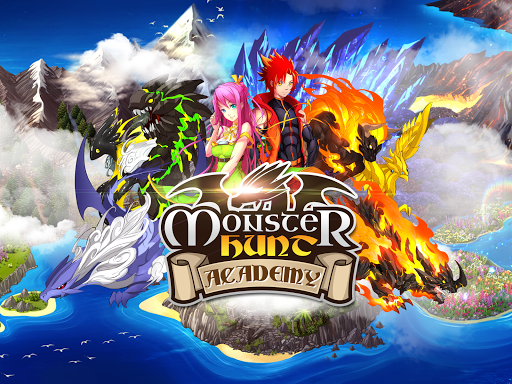 Monster Hunt Academy 1.3.7 gameplay | by HackJr.Pw 7