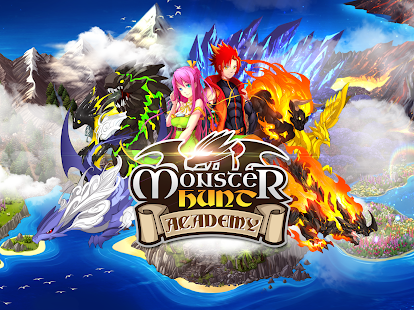Monster Hunt Academy Hack for the game