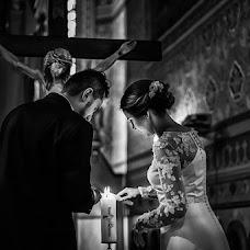 Wedding photographer Piotr Ludziński (ludzinski). Photo of 10.11.2016