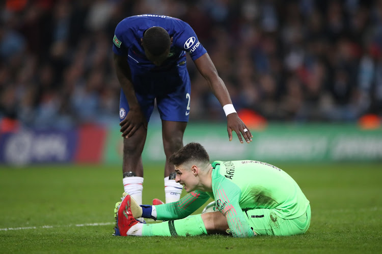 Deux joueurs de Chelsea en sont venus aux mains