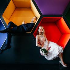 Wedding photographer Yuliya Govorova (fotogovorova). Photo of 07.04.2018