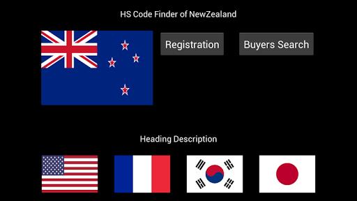 HS Code Finder New Zealand