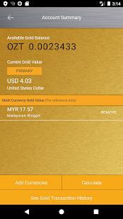 App SGPMX ACE APK for Windows Phone