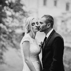 Wedding photographer Yurko Gladish (Gladysh). Photo of 07.09.2015