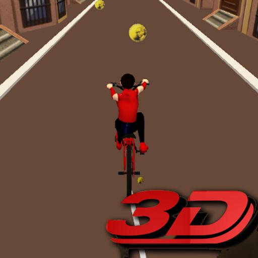 Petualangan shiva sepeda super