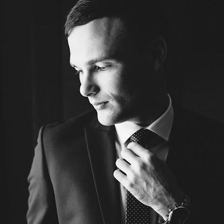Wedding photographer Aleksandr Solodukhin (solodfoto). Photo of 29.11.2017
