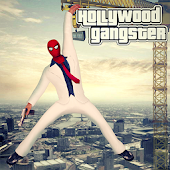 Hollywood Gangster - Superhero Games (Unreleased)