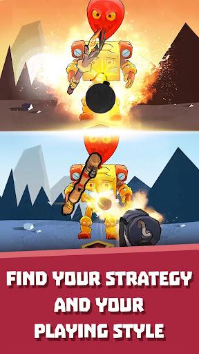 Scratch Wars filehippodl screenshot 6