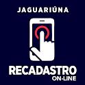 Jaguariúna - Recadastro Online icon
