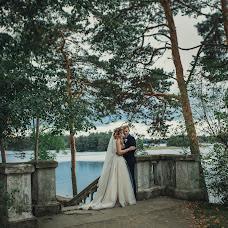 Wedding photographer Anna Vengrovskaya (artprojektas). Photo of 02.01.2017