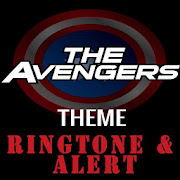 The Avengers Theme Ringtone