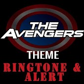 The Avengers Theme Ringtone Android APK Download Free By GrandApps