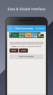 Dot Downloader: All Media Image & Video Downloader - náhled
