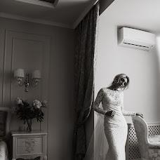 Wedding photographer Anastasiya Sluckaya (slutskaya). Photo of 03.08.2017