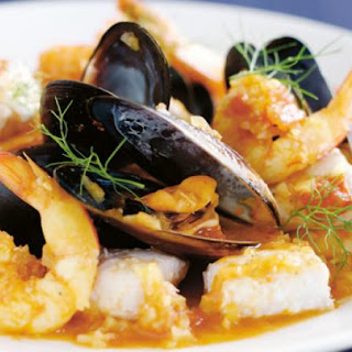 Italian Mussel Stew Recipes