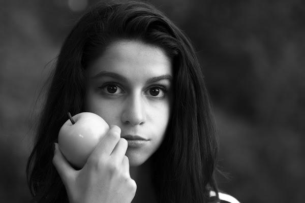 Eve apple di gandix28