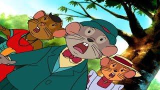 Siamese Mice