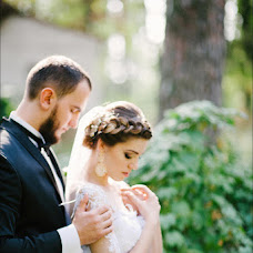 Wedding photographer Yuriy Puzik (yuriypuzik). Photo of 18.02.2017