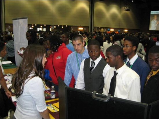 College Scholarship Fair