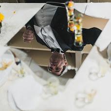 Wedding photographer Pavel Skudarnov (LeaderProduction). Photo of 02.02.2014