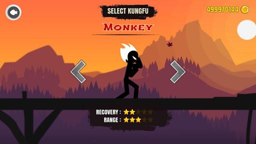 Stick Fight: Kungfu Master 1.0.4 screenshots 3