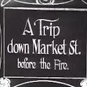 A Trip down Market Street icon