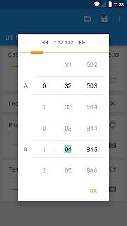 Music Speed Changer screenshot 04