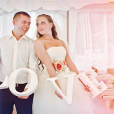 Wedding photographer Lyubov Adamovich (LaLaPhoto). Photo of 08.05.2013