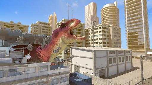 Dino Rampage 3D 1.1 screenshots 3