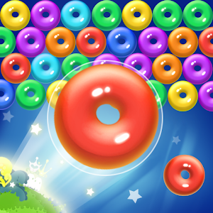 Shoot Bubble candy Pop Gratis
