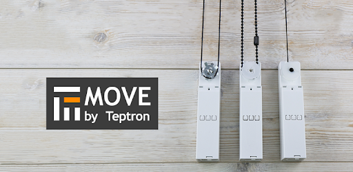 MOVE by Teptron app (apk) free download for Android/PC/Windows screenshot
