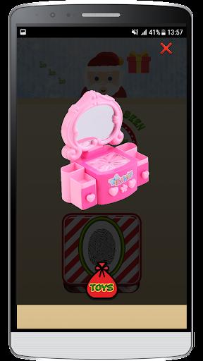 Santa, Will You Give Me A Gift ? 1.0.3 screenshots 5