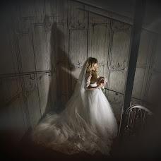 Wedding photographer Albina Khozyainova (albina32). Photo of 11.10.2017