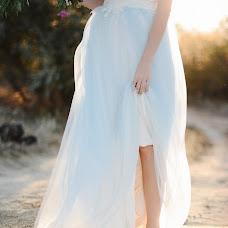Wedding photographer Andrey Kholodov (AndreyBorsch). Photo of 04.09.2015