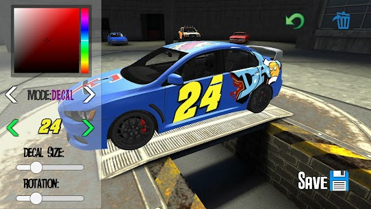 Real Car Drift Simulator 2.5 MOD for Android 1