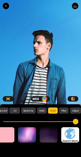 Background Eraser: Photo Background Changer Editor screenshot 5