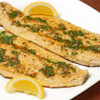 Rainbow Trout Fish Recipes.