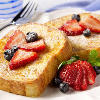 Milk Free French Toast Recipes