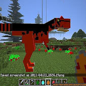 Dino Ideas Minecraft
