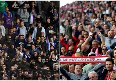 Derby, STVV-Standard, KVK-Anderlecht... les arbitres du week-end