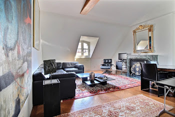 Trocadero Lemesnil Serviced Apartment