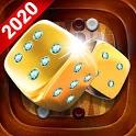 Backgammon Live - Play Online Free Backgammon icon