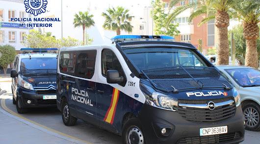 Desarticulada una banda juvenil por 10 robos en casas de El Ejido