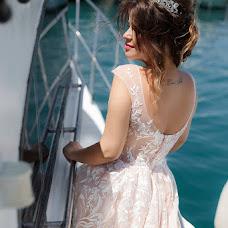 Wedding photographer Tatyana Vinaeva (vinaeva). Photo of 12.11.2017