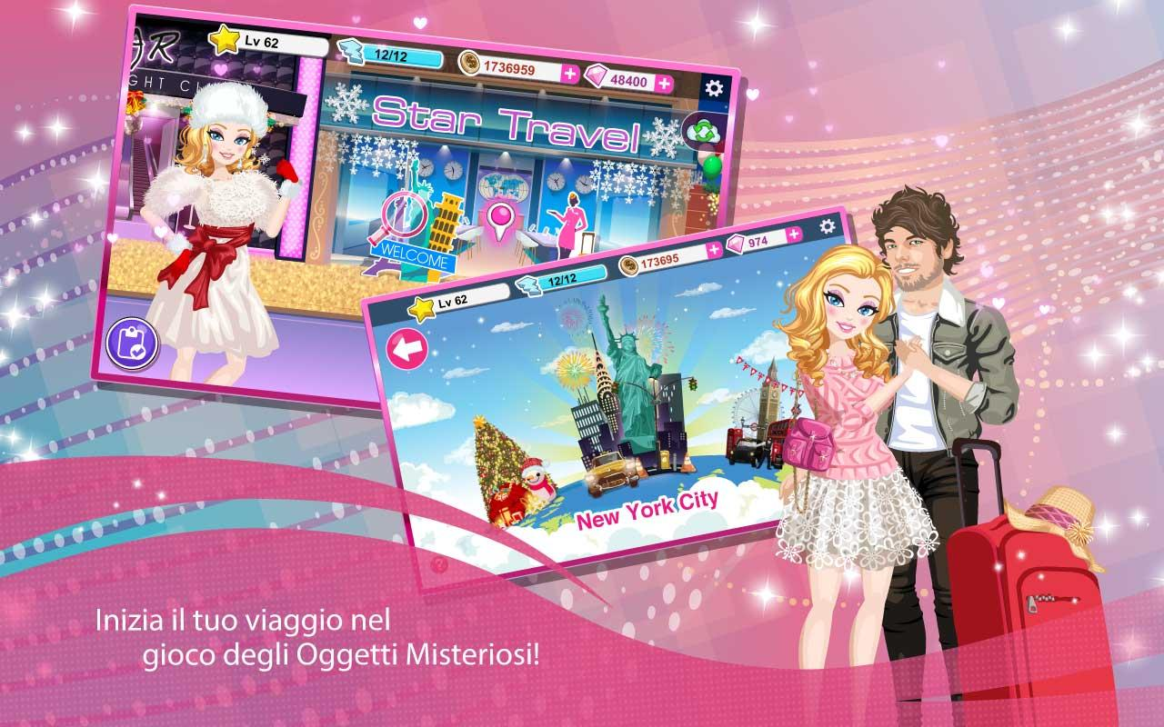 Star Girl- screenshot