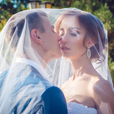 Wedding photographer Mariya Khlebnikova (MariaArt11). Photo of 29.02.2016